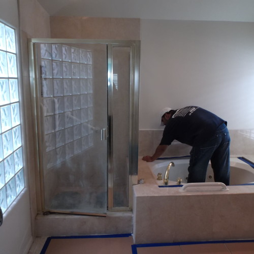 Free Shower Mold Removal Services Quote